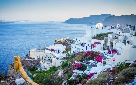 Wczasy w Grecji: gdzie warto się wybrać?
